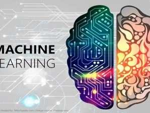 مقاله های یادگیری ماشین